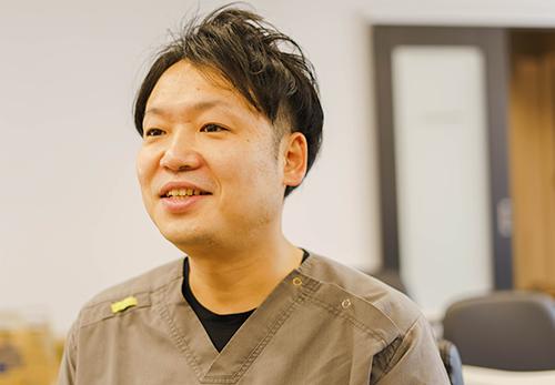獣医師 鈴木陽彦